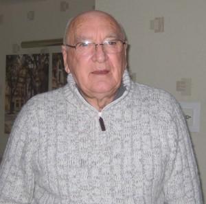 Bill Mackenzie