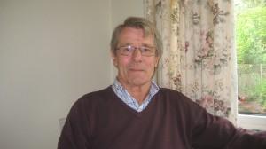 Russ Bowman