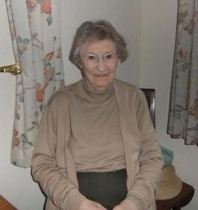 Dorothy Drummit
