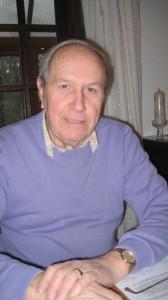 Roy Pinnock